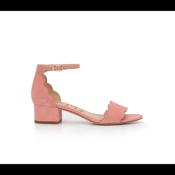 a22ca442f Sam Edelman Inara block heel sandals
